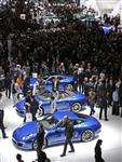 Pas de reprise du marché automobile européen en 2013