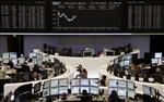 Les bourses européennes bien orientées à la mi-séance