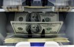 Croissance plus faible que prévue du pib américain, à 1,3%