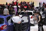 Les japonais ne renoncent pas au marché automobile en europe