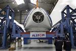 Alstom lève 350 millions d'euros et confirme ses objectifs