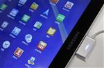 Samsung à nouveau autorisé à vendre sa tablette galaxy aux usa