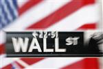 Wall street : wall street ouvre en légère hausse après l'enquête adp