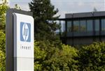 Hewlett-packard s'attend à un exercice 2013 difficile