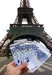 Comptes courants déficitaires de 4 milliards d'euros en août