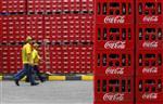 Bénéfice par action de coca cola conforme aux attentes