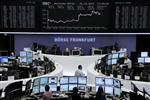 Europe : les bourses européennes en hausse, regain d'espoir pour l'espagne