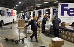 Fedex va embaucher 20.000 travailleurs saisonniers