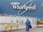 Whirlpool affiche des résultats trimestriels meilleurs que prévu