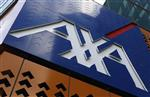 Axa affiche un ca sur neuf mois en légère hausse