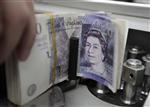 L'économie britannique sort de la récession grâce aux jo