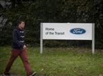 Europe : ford supprime 6.200 postes en europe et ferme deux sites
