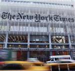 L'action new york times dévisse après un 3e trimestre décevant