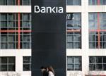 Perte de 7,05 milliards d'euros pour bankia sur neuf mois