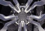 Audi réitère ses objectifs pour 2012