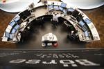 Deutsche börse abaisse son objectif de chiffre d'affaires 2012