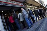 Marché : Le nombre de chômeurs a augmenté de 2,7% en Espagne en octobre