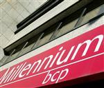 Marché : Les comptes de la banque portugaise BCP plongent dans le rouge