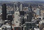 Marché : Vers 13.000 suppressions de postes à la City de Londres en 2013