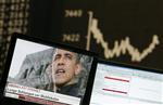 Marché : Les Bourses européennes orientées à la hausse à la mi-séance