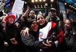 Marché : Economie et démographie, clés de la réélection d'Obama