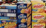 Marché : Bénéfice de Kraft Foods en hausse au 3e trimestre