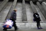 Marché : Les bonus devraient fortement baisser à la City en 2012