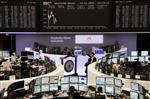 Marché : Les Bourses européennes indécises à la mi-séance