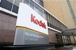 Marché : Kodak aurait obtenu le financement pour sortir de la faillite