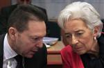 Marché : Pas d'aide immédiate à la Grèce mais un sursis de 2 ans probable