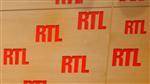 Profits en hausse de près de 6% pour RTL Group