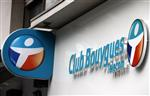 Bouygues relève son objectif de ventes à cause des télécoms