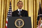 Marché : Supprimer les niches fiscales ne suffira pas, dit Barack Obama
