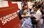 Marché : Hausse des inscriptions au chômage aux USA après l'ouragan Sandy