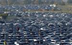 Europe : Treizième mois de contraction du marché automobile européen