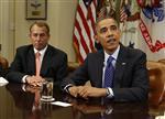 Marché : Obama lance les négociations sur le