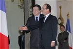 Europe : François Hollande veut préserver PAC et politique de cohésion