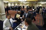 Marché : Recul des inscriptions au chômage aux Etats-Unis