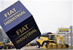 Marché : CNH accepte l'offre améliorée de Fiat Industrial