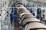 Marché : L'industrie chinoise renoue avec la croissance