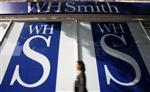Marché : WH Smith va ouvrir des magasins en Russie en 2013