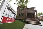 Marché : Ventes de logements neufs US en repli de 0,3% en octobre