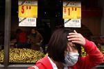 Marché : Le PMI des services chinois en légère hausse