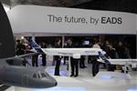 Le titre EADS dopé par les négociations sur l'actionnariat
