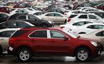 Marché : Hausse de 11,3% du marché automobile britannique en novembre
