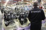 Daimler veut renouveler le succès de la Smart dans l'électrique