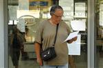 Marché : Le chômage bat un nouveau record en Grèce