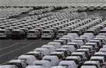 Europe : Repli de 10,3% du marché automobile européen en novembre
