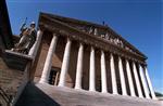 Marché : Le Parlement adopte le projet de budget pour 2013