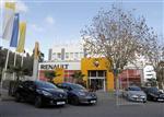 Renault voit l'Algérie devenir le 1er marché auto d'Afrique